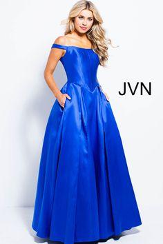 JVN by Jovani JVN51356International Prom Association  promdress  dresses  Prom Dresses Jovani d5d54db6b