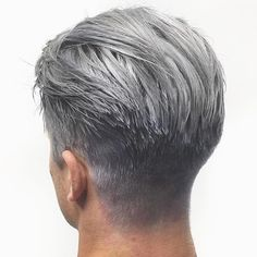 #grayhair by @deedwin [ http://ift.tt/1f8LY65 ]                                                                                                                                                      もっと見る