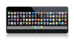 """El """"iPhone 4 Steve"""" deja paso al """"iPhone 5 Continents"""""""