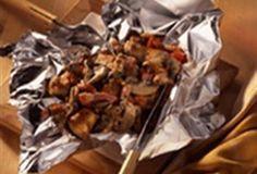 kippenpakketjes op de barbecue recept | Solo Open Kitchen