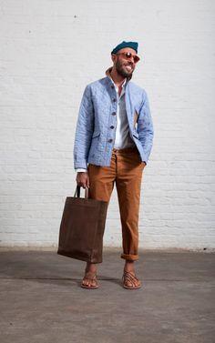 a5346e3514985 Homecore FW12 Mens Fashion Suits