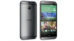 HTC One (M8) 16GB Smartphone - Outright Mobile Phones - Phones - Cameras, Phones & GPS | Harvey Norman Australia