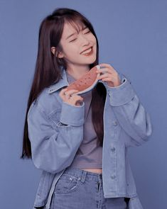 Cute Korean Girl, Asian Girl, Blackpink Fashion, Korean Fashion, Cute Simple Wallpapers, My Girl, Cool Girl, Korean Drama Songs, Dramas