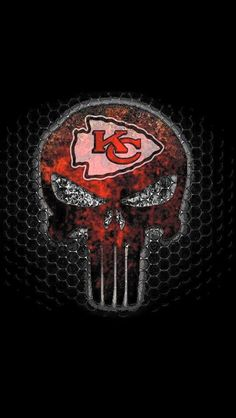 Kansas City Chiefs Logo Vector EPS Free Download, Logo