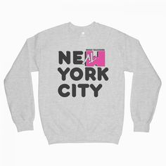 New York City Sweatshirts Tag a friend who would love this! #mentshirts #mentshirtstyle #funnytshirt #funnytshirts #funnytshirtsayings #funnytshirtquotes Quote Tshirts, Funny T Shirt Sayings, Funny Tshirts, Popular Now, Graphic Tee Shirts, Fashion Addict, New York City, Grunge, Sweatshirts