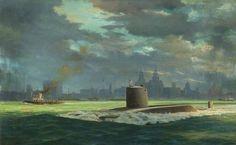 HMS Renown (S26)