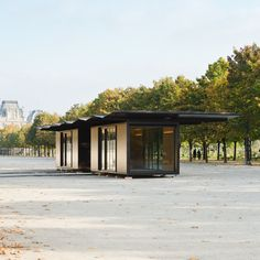 ERB_Emerige_Kiosque Le Pavillon Modulable Bouroullec