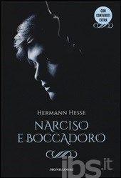 Narciso e Boccadoro, Herman Hesse