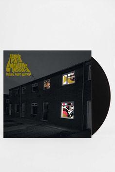 Arctic Monkeys - Favourite Worst Nightmare LP - Urban Outfitters. NEEEEEED THIS
