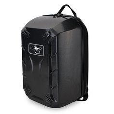 Realacc Backpack Hardshell Case Bag Turtle Shell Waterproof For DJI Phantom 3 #Realacc