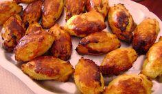 Receitas da Cily: Receita: Broas de Natal