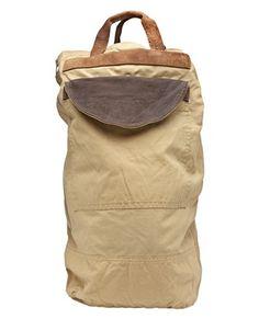 Tk Garment Supply Big Tote Bag - American Rag