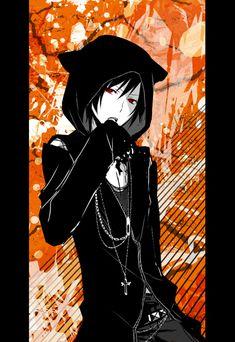 Tags: Anime, Durarara!!, Orihara Izaya, no_yzrh