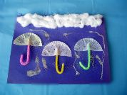 Cloud/Rain craft