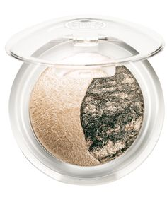 The Body Shop. Baked to last eye shadow-Moonstone