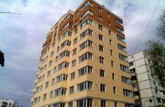 Apartamentul este amplasat in sectorul Centru, la intersectia strazilor Albisoara si P.Rares, intr-o zona linistita cu acces direct la transportul public, jos de ASEM.   Apartamentul are doua odai, cu suprafata totala de 63 mp, este situat la etajul 3 din 9 in bloc nou facut calitativ de Compania de Constructii LAGMAR. Multi Story Building