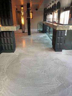 Karndean Black Oak Parquet pictures of complete floor - Cavendish deVere Luxury Vinyl Tile, Vinyl Tiles, Floor Colors, Floors, This Is Us, New Homes, Decor Ideas, Pictures, Black