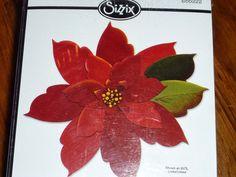 Stella Di Natale Big Shot.Sizzix Originals Die Puzzle Maker 2 Dies Puzzle Puzzle Maker