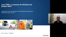 No dia 11 de agosto, participamos de uma mesa redonda, promovida pela Jeta Consultoria, em que discutimos o impacto do Lean TPM no aumento da #eficiência de parques fabris. Na ocasião, o consultor da Staufen Francisco Cabrera Fernandez, PMP falou sobre como a metodologia de manutenção pode ser aplicada para atingir a meta de 'zero distúrbios' no #fluxodevalor. Cabrera apresentou resultados de grandes empresas que aplicaram com sucesso o #LeanTPM, como Alstom e 3M, e respondeu a várias dúvidas do Lean Enterprise, Zero, Mesa Redonda, Parks