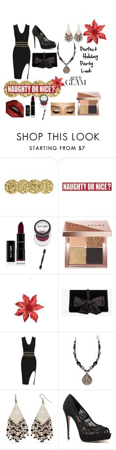 """Untitled #141"" by amanda-p-s ❤ liked on Polyvore featuring beauty, Kate Spade, Sixtrees, Bobbi Brown Cosmetics, Ann Taylor and ALDO"