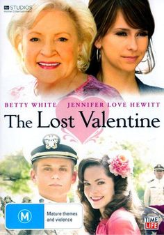 my lost valentine watch online