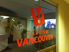FASTSIGNS® of Vancouver, BC has custom sign and banner solutions to fit any need for your entire business. Vinyl Lettering, Your Message, Vancouver, Tourism, Banner, How To Apply, Window, Neon Signs, Messages