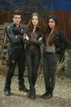 JAN 26, 2015 4:45PMBY STEPHANIE OSMANSKI EXCLUSIVE: ASHLEY ARGOTA GUEST STARS IN TONIGHT'S NEW 'LAB RATS' EPISODE ON DISNEY XD