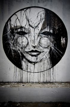 Iemza, Reims, France - unurth | street art