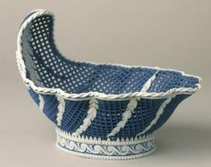 Jasperware for Dessert , by Wedgwood, about 1790