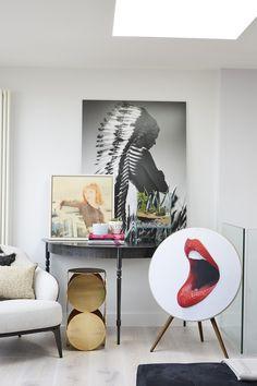 Charming Bijou London Apartment By Maurizio Pellizzoni