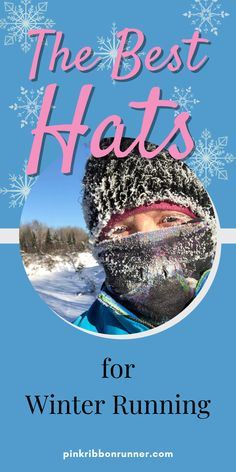 Quality winter running hats are a must for cold weather runs. I review my favorite headwear picks for women that are durable, comfortable, affordable and fashionable. Running In Cold Weather, Winter Running, Running Half Marathons, Turtle Fur, Running For Beginners, Body Heat, Running Workouts, Up Hairstyles, Hats For Women