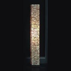 Wilko Gracie Rattan Effect Floor Lamp