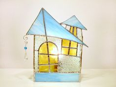 Hey, I found this really awesome Etsy listing at http://www.etsy.com/listing/78504317/stained-glass-lamp-turquoise-ice-cottage