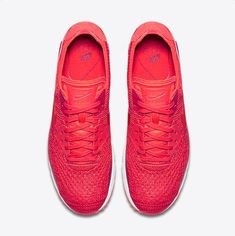 classic fit fb06e 38688 Chaussure Nike Air Max 90 Pas Cher Homme Ultra 2 0 Flyknit Cramoisi Brillant  Rouge Universite