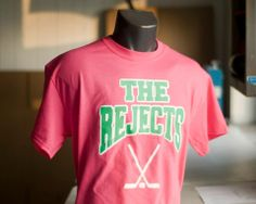 The Rejects T's