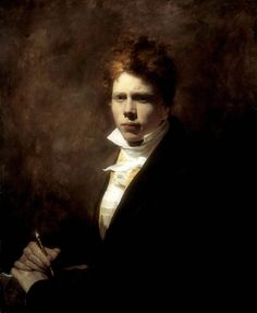David Wilkie · Autoritratto · 1805 ca · National Galleries Scotland · Edinburgh