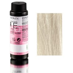 Redken Shades EQ Equalizing Conditioning Color Gloss  - 09V - Platinum Ice