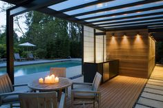 I have this table...Coop 15 Architecture contemporary-patio