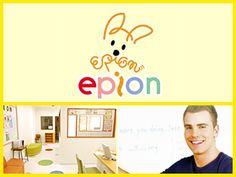 英会話教室「epion(エピオン)」本部スタッフ(教室運営統括業務)