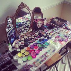 Roseanna Velin @roseannavelin All set up for to...Instagram photo | Websta (Webstagram)