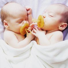 Our favorite pacifiers. #twins @natursutten #paci #love #eco #onlythebest