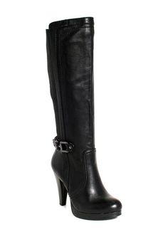 Intaglia Seattle Wide Calf Boot - Wide Width Available by Intaglia on @HauteLook