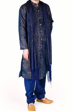 Marigold - Gateway to India Clothing, Accessories, Gifts, Home and Jewelry Sherwani, Marigold, Kimono Top, Indian, How To Make, Clothes, Tops, Women, Fashion