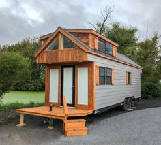 500 Tiny House Newsletter Ideas In 2020 Tiny House House Small House