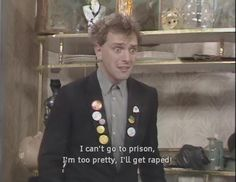 Fit Actors, Rik Mayall, Young Ones, Film Movie, Sarcasm, Brain, Funny Stuff, Comedy, Films
