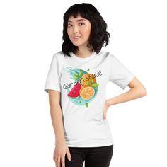 Shirt Designs, Cute Outfits, T Shirt, Clothes, Tops, Women, Fashion, Pretty Outfits, Supreme T Shirt