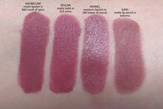 maybelline lipstick warm me up - Google Search