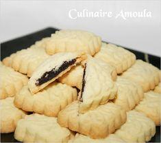 Dattes, Figues, Biscuit Marocain, Pate De Datte, Patisserie Marocaine,  Recettes Orientales, Sucre Vanillé, Sucre Glace, Patisserie Orientale