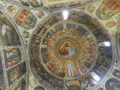Baptisterio de la Catedral de Padua