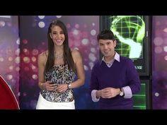 TEC 29 agosto 2015 (programa completo) - YouTube